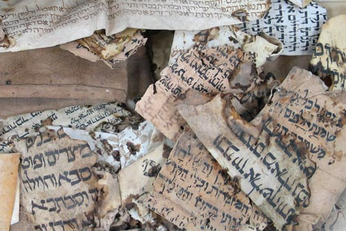 Exploring a Forgotten World: A Social History of Medieval Jewry as Revealed in the Cairo Genizah