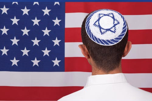 Jews in America: Insiders and Outsiders