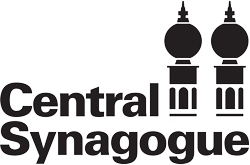 Central Synagogue logo