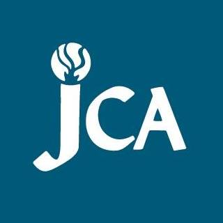 Jewish Community Alliance logo