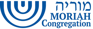 Moriah Congregation logo