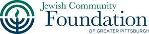 Pittsburgh Jewish Community Foundation Logo