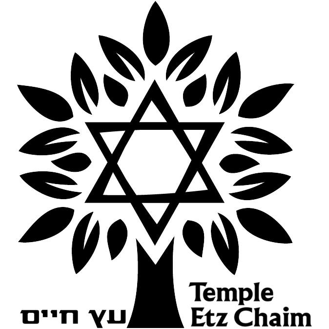 Temple Etz Chaim Thousand Oaks logo
