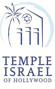Temple Israel of Hollywood logo