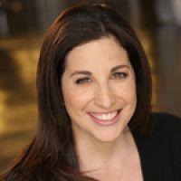 Rabbi Rachel Bovitz