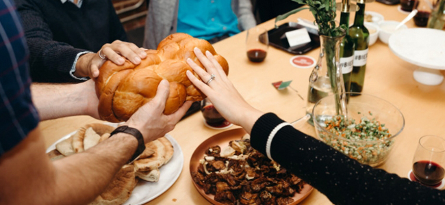 Shabbat Rituals: The Oldest New Way To Friday