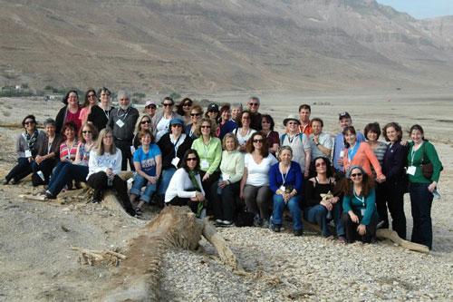 IDC Participants