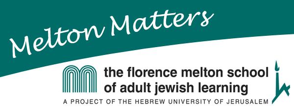 Melton Matters banner